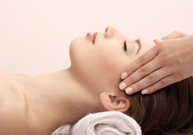 Comment la reflexologie faciale cranienne Mimizan Landes